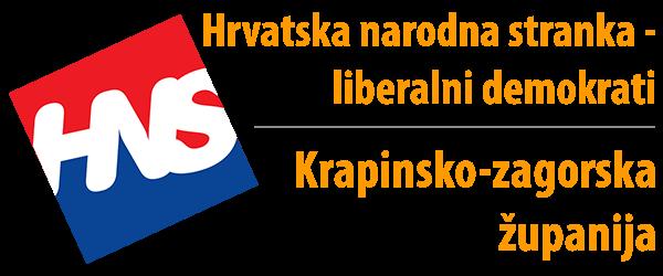 HNS | Krapinsko-zagorska županija