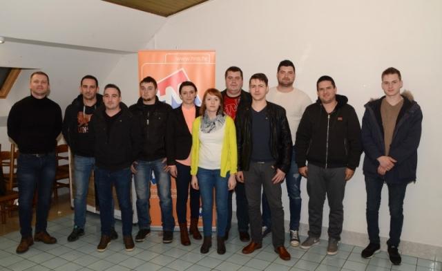 Održana izborna skupština Mladih HNS-a Gornja Stubica