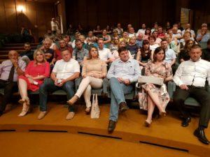 Zagorski HNS donacijama omogućio kvalitetnu provedbu programa Škola za život u Kumrovcu