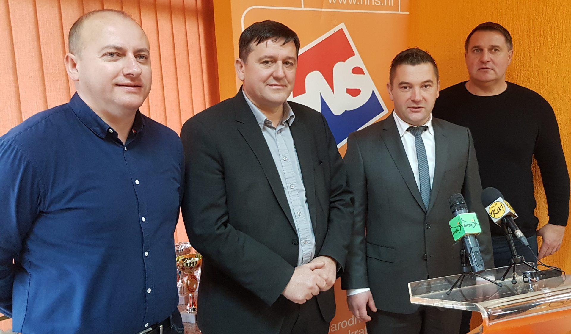 """Robert Šplajt: ,,Ni lijevo, ni desno, nego samo naprijed – s projektima za naše Zagorje!"""""""