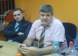 Nenad Sikirica izabran za v.d. predsjednika HNS-a Krapine