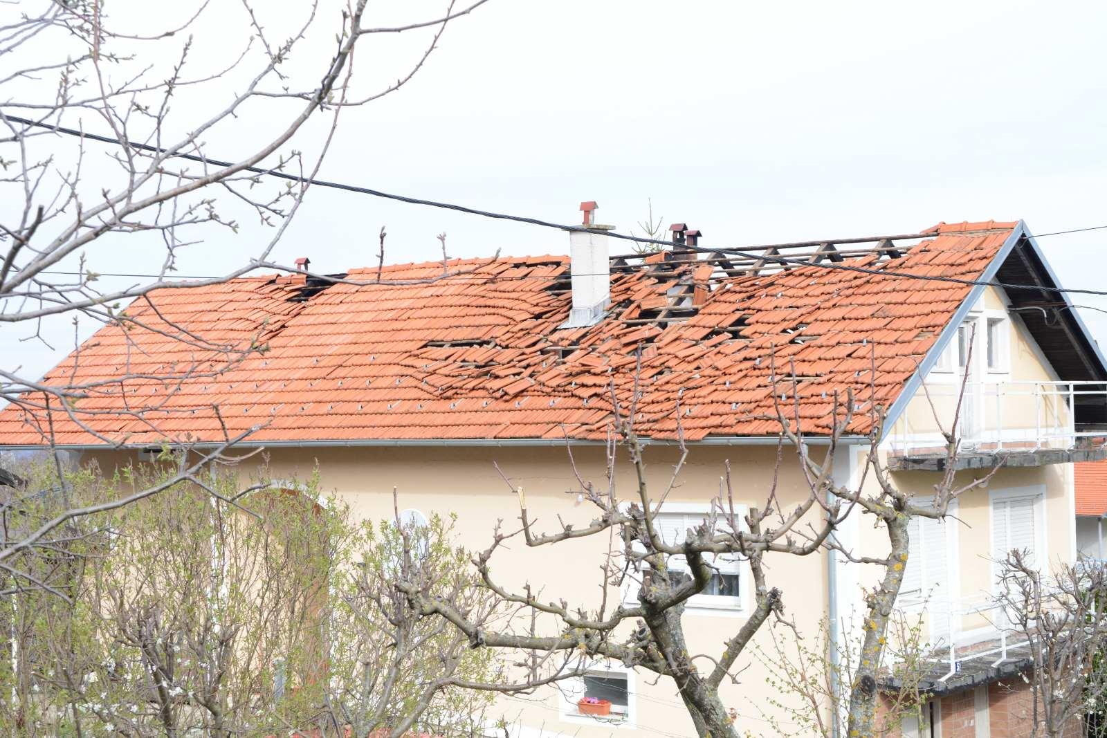 Hrvatska narodna stranka i Županijska organizacija HNS-a Krapinsko-zagorske županije donirat će sredstva za sanaciju šteta od potresa