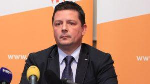 Tomislav Stojak je novi predsjednik Središnjeg odbora HNS-a