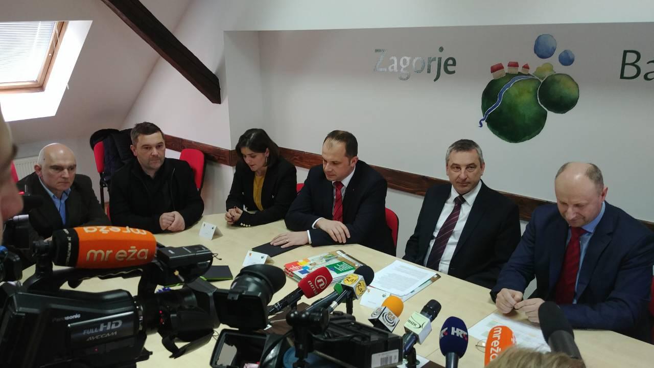 Više od 17 milijuna kuna za energetsku obnovu pet javnih zgrada u Krapinskoj-zagorsko županiji!