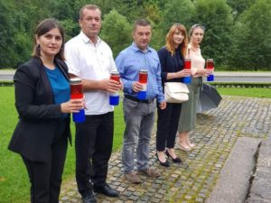 HNS KZŽ obilježio Dan pobjede i domovinske zahvalnosti i Dan hrvatskih branitelja