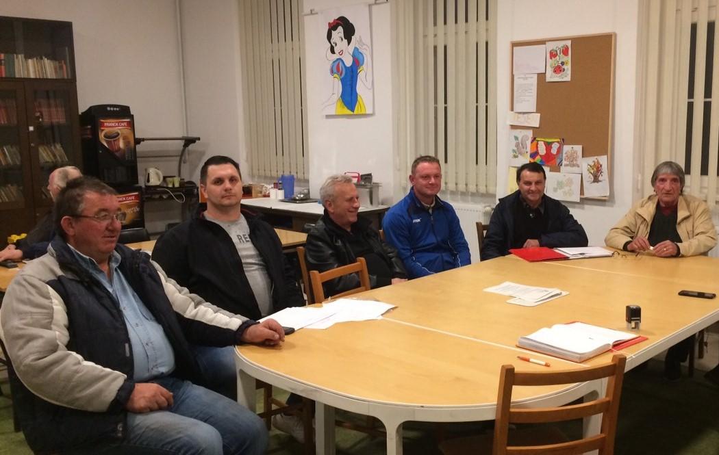 HNS-ovci dobili 10 članova vijeća mjesnih odbora u Bedekovčini