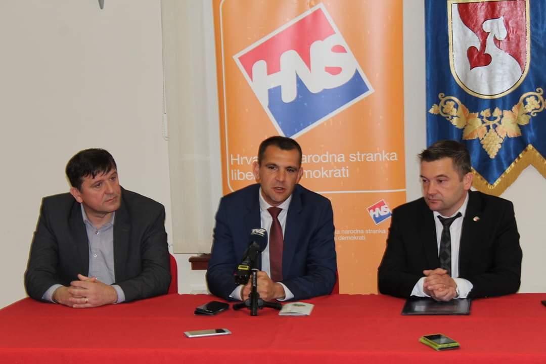Robert Šplajt: Okrećemo novu stranicu turističkog i gospodarskog razvoja