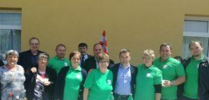 Robert Šplajt: – Svaki projekt koji unapređuje život građana u njihovoj sredini je važan projekt. HNS to prepoznaje i čini sve kako bi se postigao ravnomjeran razvoj svih krajeva Republike Hrvatske