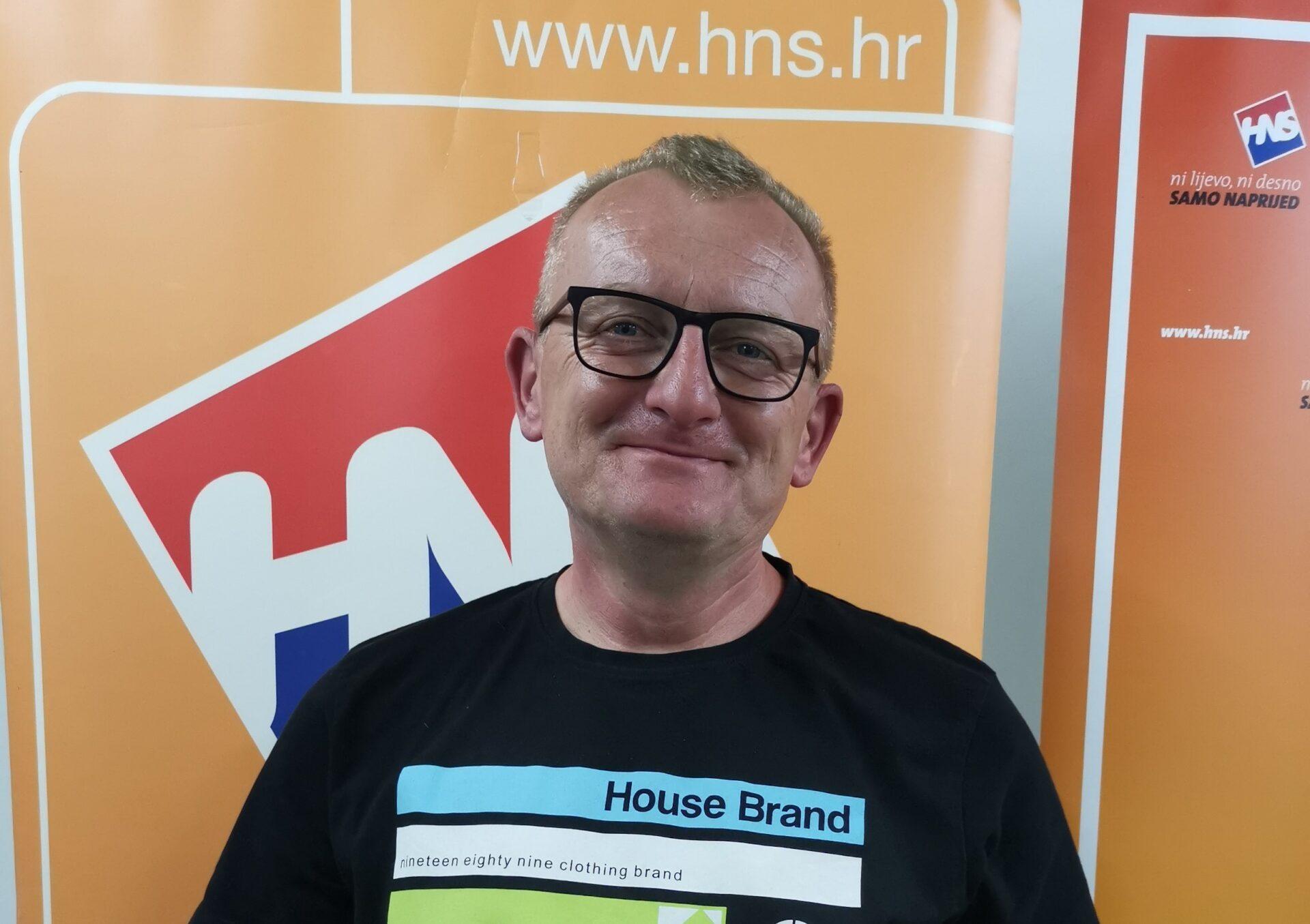 Osnovana podružnica HNS-a Marija Bistrica